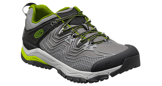 Keen Aphlex WP Shoes Men Gargoyle/Macaw
